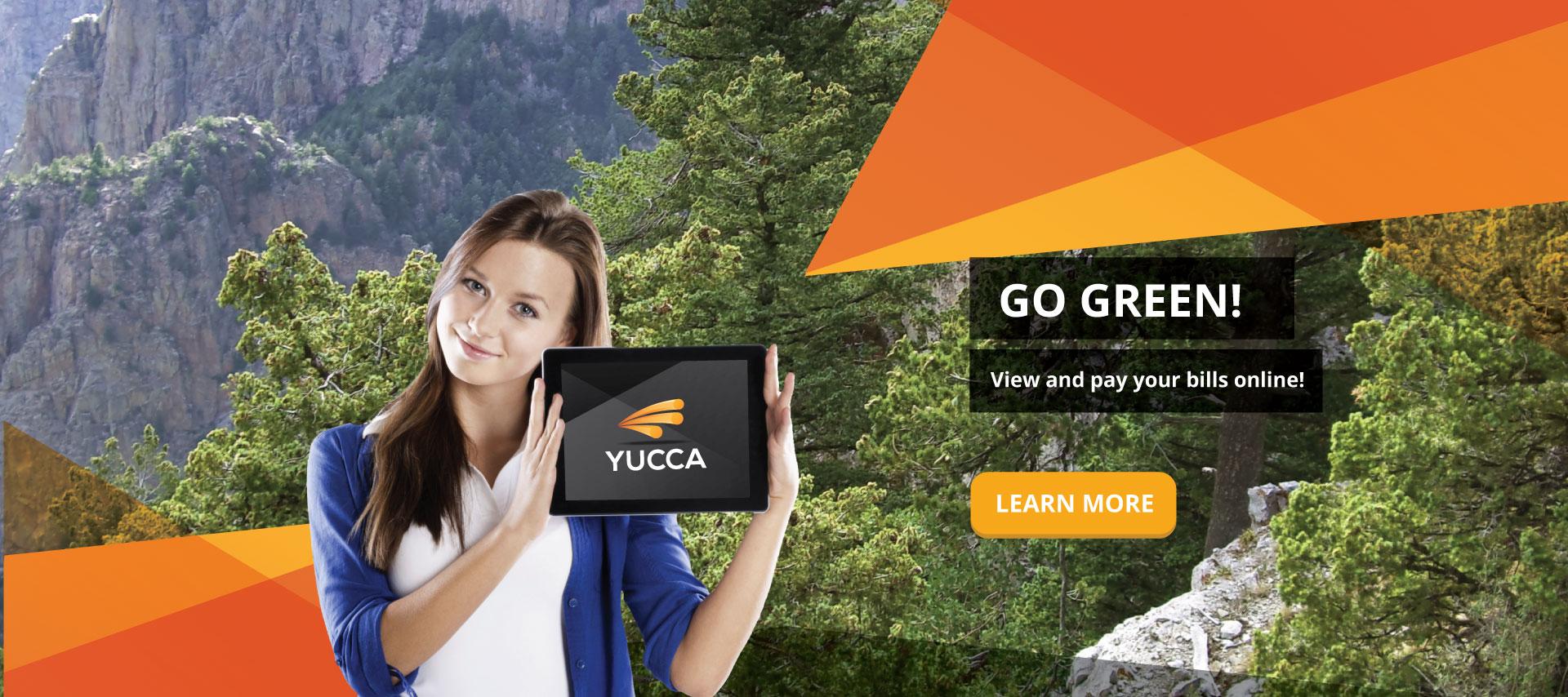 Yucca Telecom